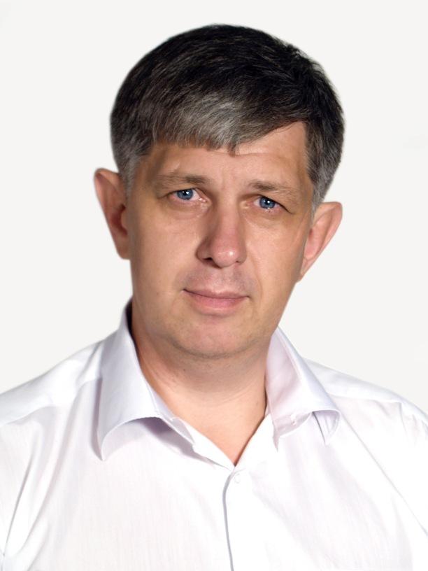 Кривоножко Андрей Николаевич
