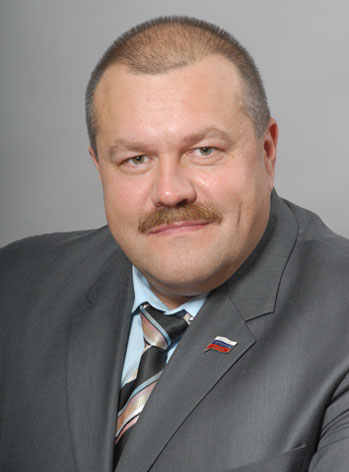 Душин Александр Викторович