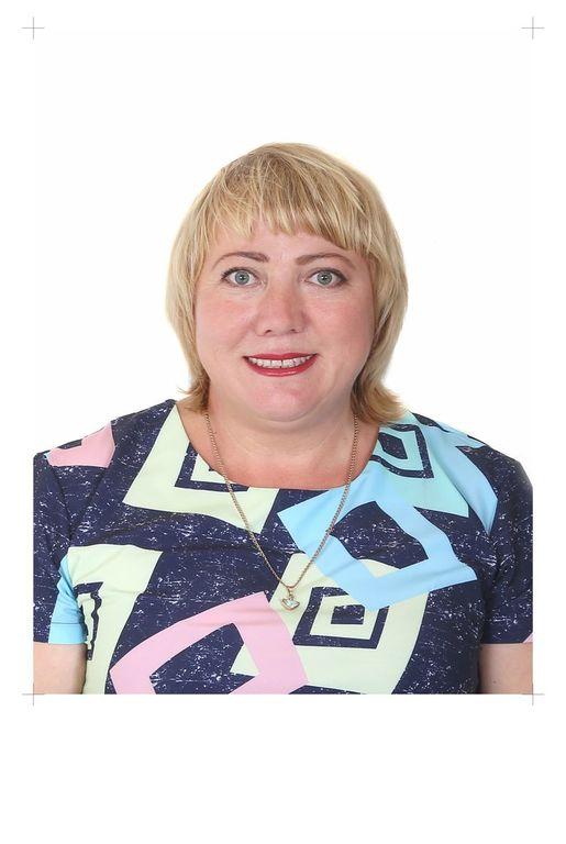 Даниловна Наталья Геннадьевна