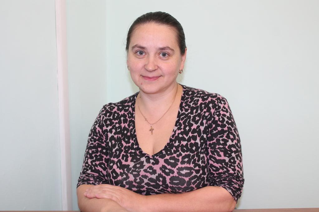 Дружинина  Наталья  Валерьевна