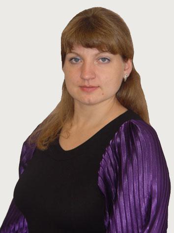 Таюрская Екатерина Юрьевна
