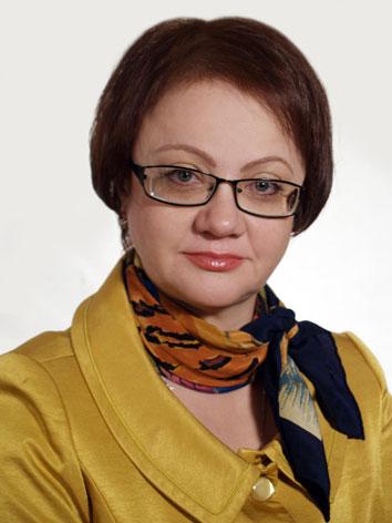 Садыкова Елена Викторовна