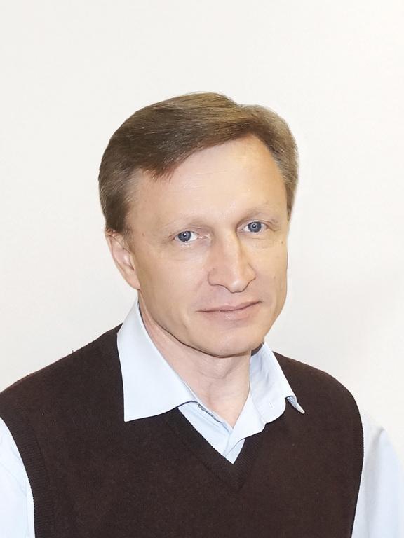 Каймонов Сергей Валерьевич