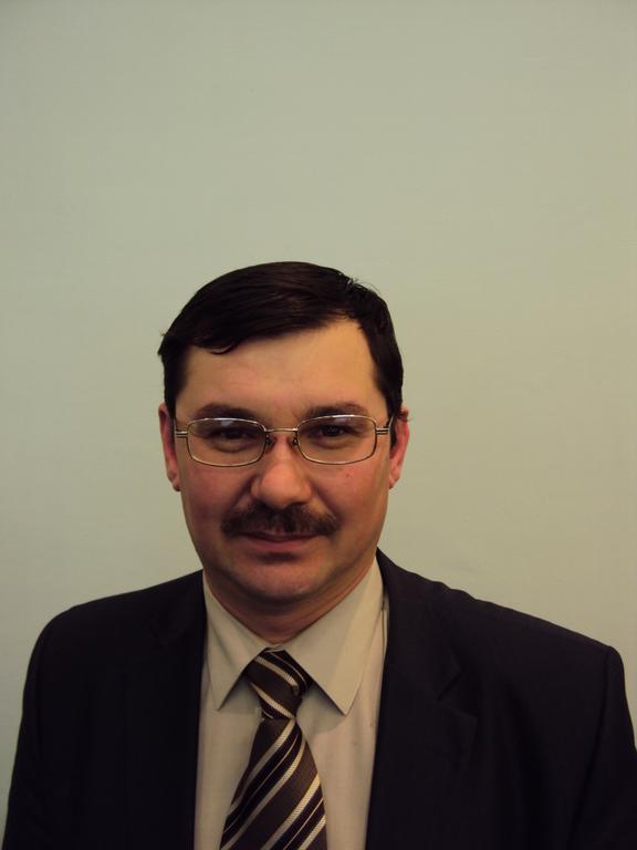 Малышев Александр Викторович