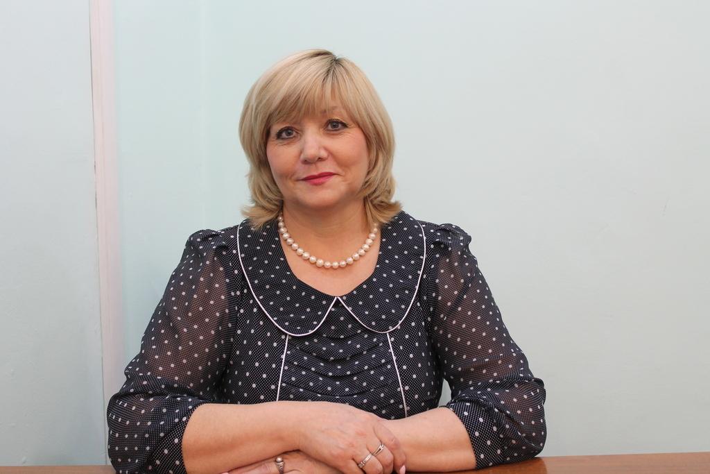 Моргун Татьяна Ивановна