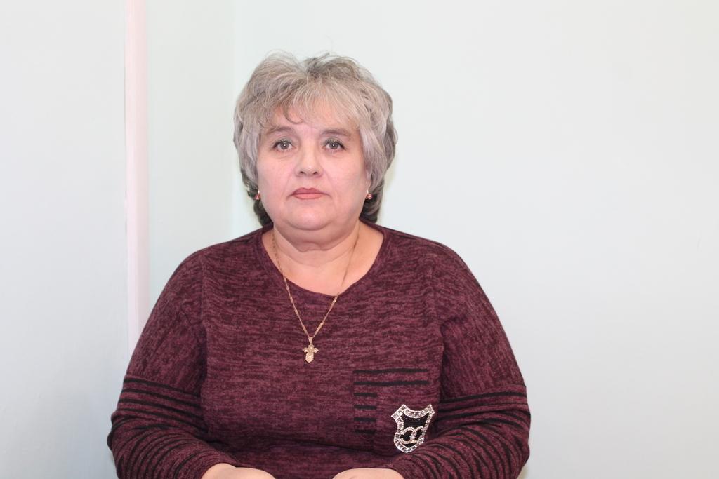 Норина Лариса Александровна