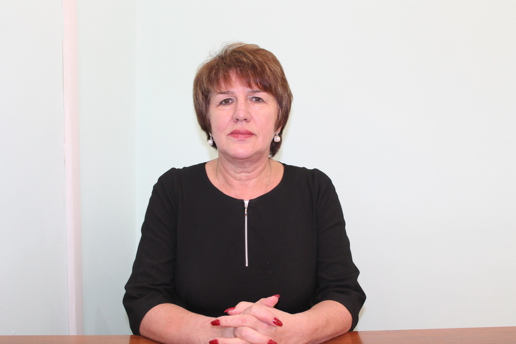 Соловьева Ольга Александровна