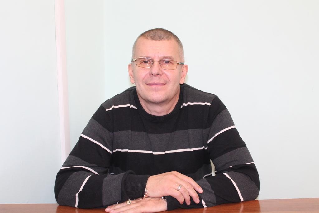 Сурменков Евгений Иванович