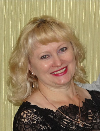 Копцева Татьяна Дмитриевна