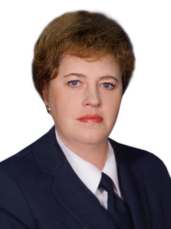 Алфёрова Татьяна Евгеньевна
