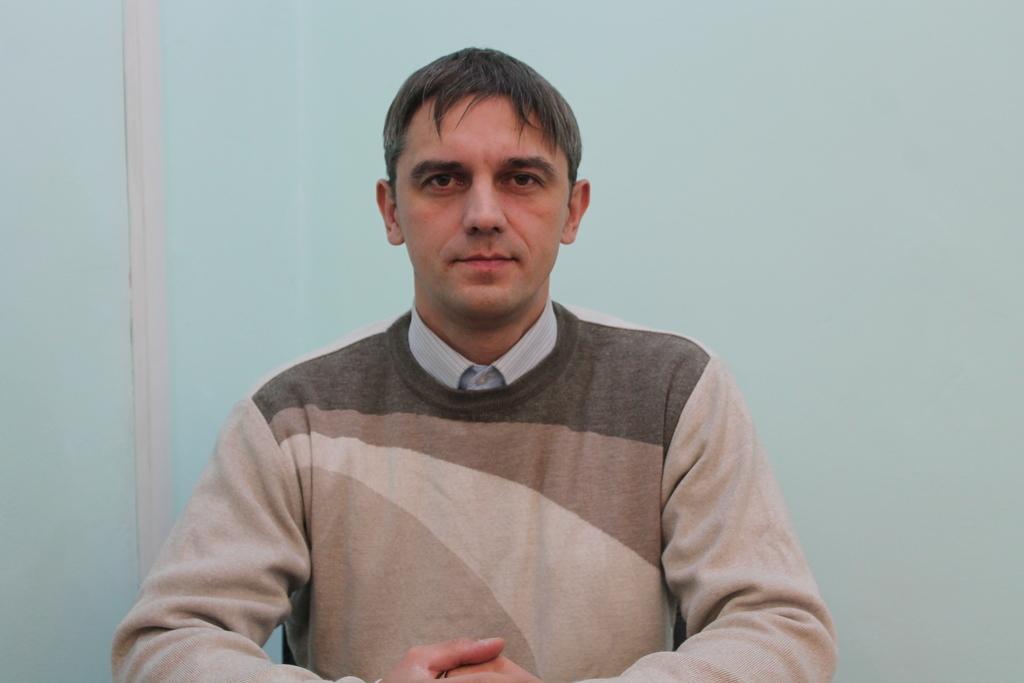 Белов Николай Петрович