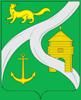 Герб Усть-Кут